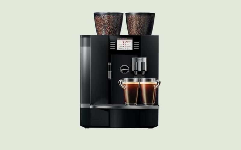 Jak poprawić kawę z ekspresu automatycznego