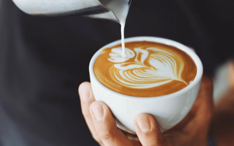 kawy mleczne Bean&Buddies