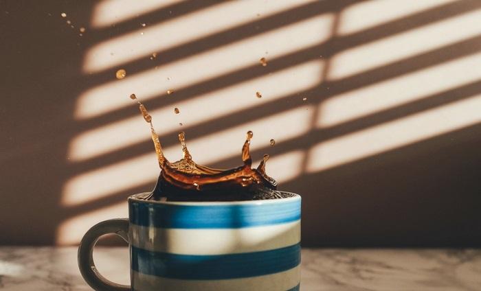 jakość kawy smak i aromat