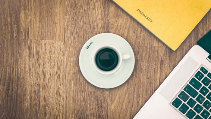 kawa mleczna biuro espresso