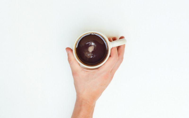 kwaśna kawa - jak poprawić smak