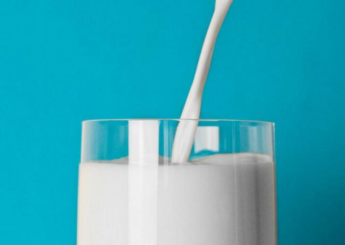 najlepsze mleko roślinne do kawy