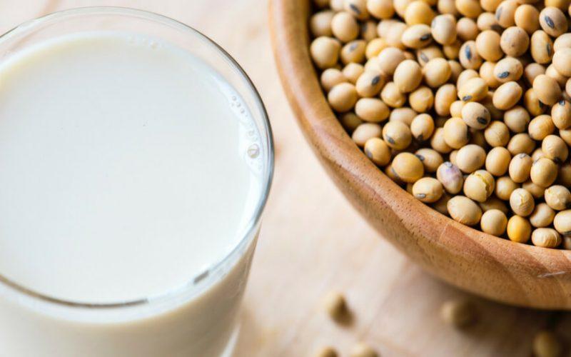 Jakie mleko roślinne wybrać