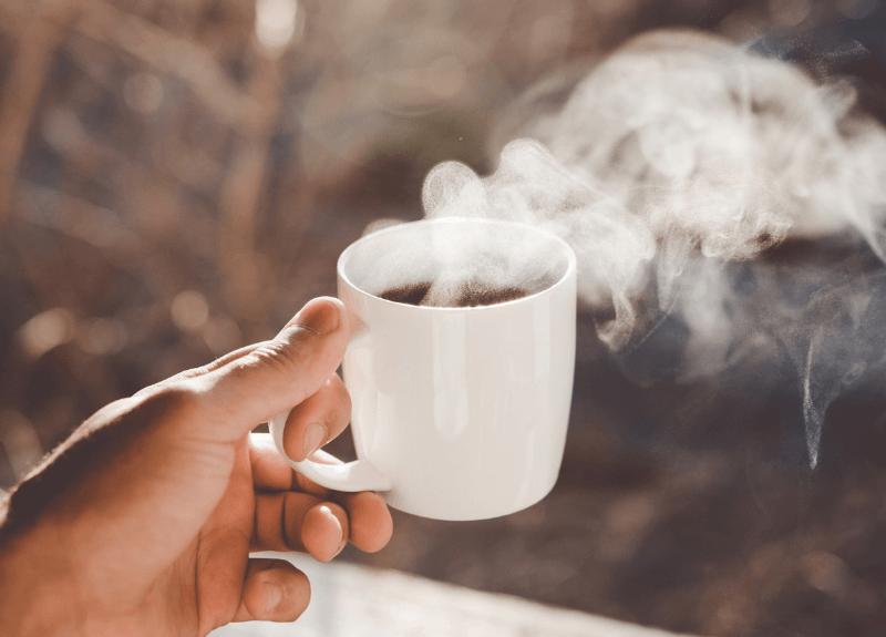 mocna kawa pobudzajaca