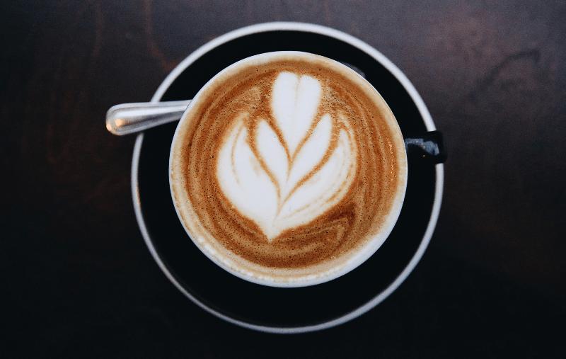 mleko owsiane do kawy
