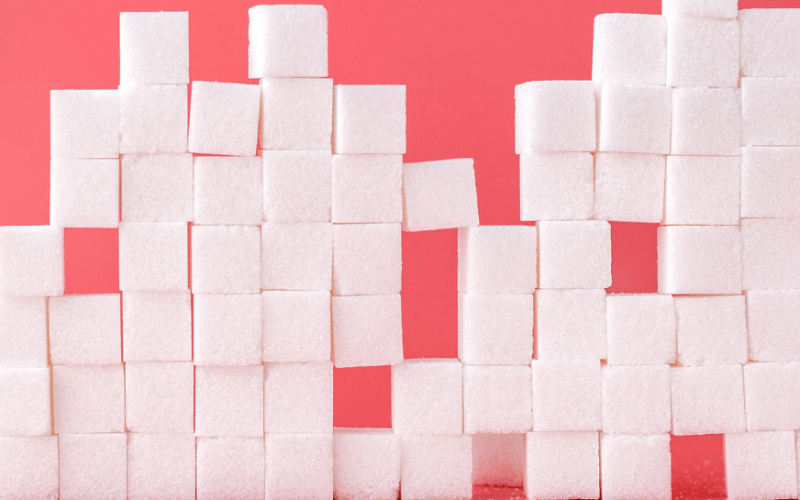 co zamiast cukru